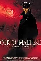 Corto Maltese: Secret Court of the Arcanes