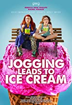 Jogging Leads to Ice Cream