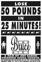 The Bruce Diet