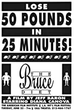 Primary image for The Bruce Diet