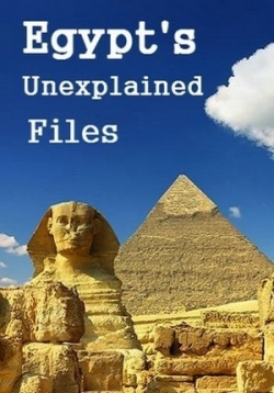 Where to stream Egypt's Unexplained Files