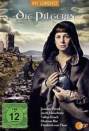 Die Pilgerin Poster