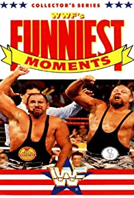 Primary photo for WWF's Funniest Moments