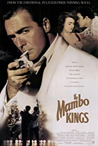 The Mambo Kingsราชาแห่งแมมโบ้