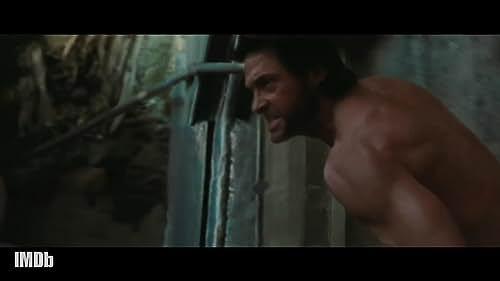 The Evolution of Wolverine
