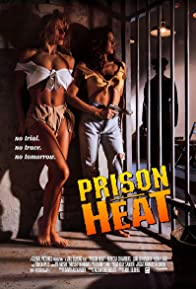 Primary photo for Prison Heat