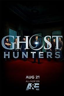 Ghost Hunters (2004– )