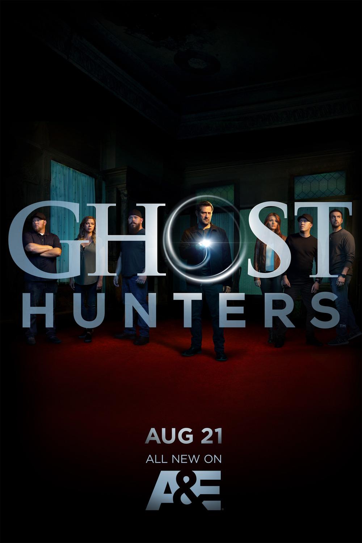 Ghost Hunters Tv Series 2004 Imdb