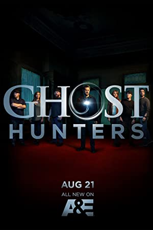 Where to stream Ghost Hunters