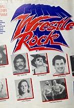 AWA: WrestleRock