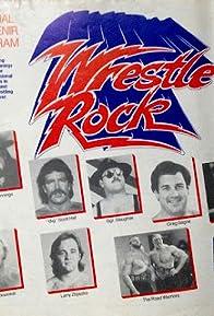 Primary photo for AWA: WrestleRock