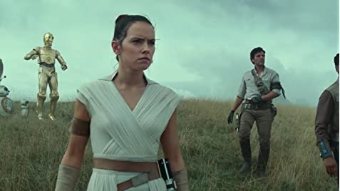 New Star Wars Trailer 2019 Star Wars: The Rise of Skywalker (2019)   IMDb