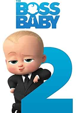 'The Boss Baby: Family Business'