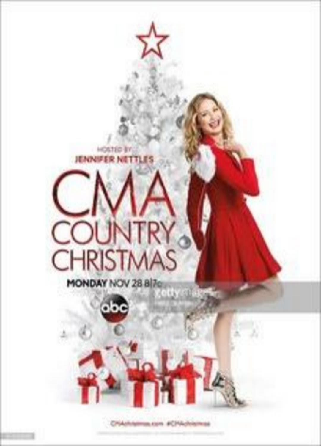 CMA Country Christmas (2016) - IMDb