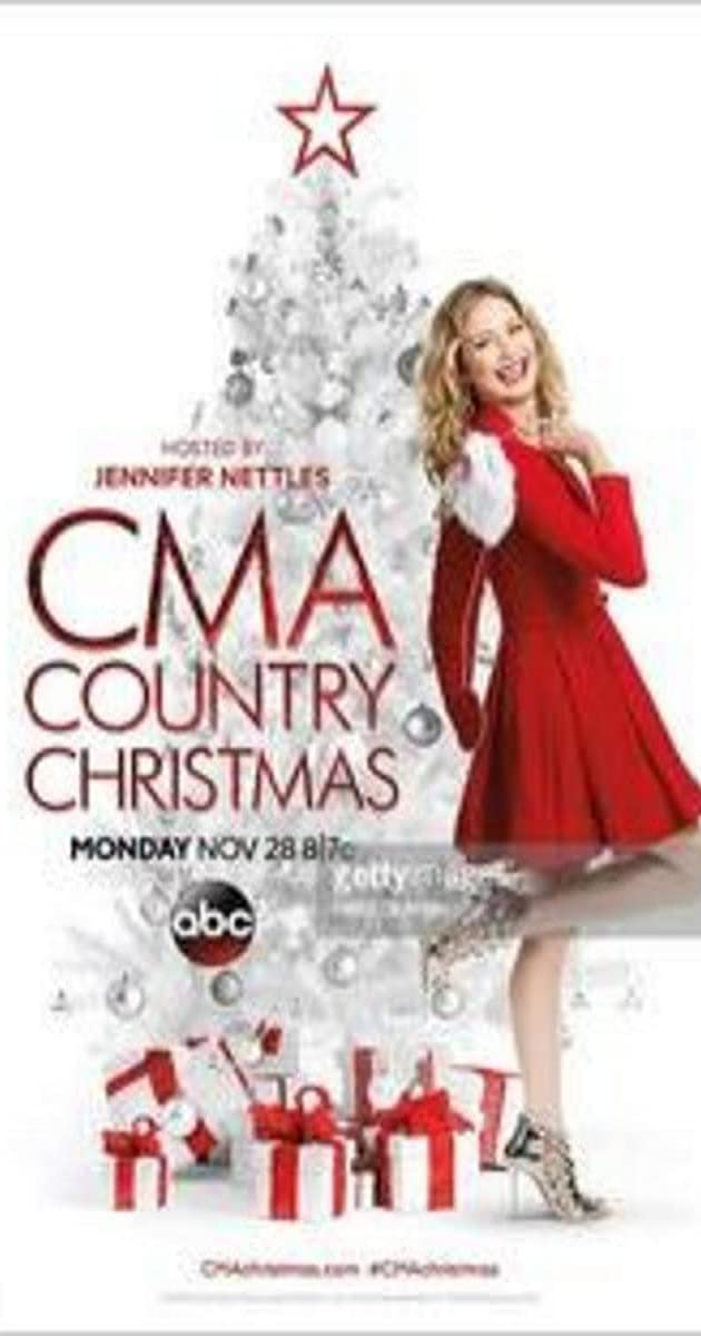 CMA Country Christmas (2016) - IMDb