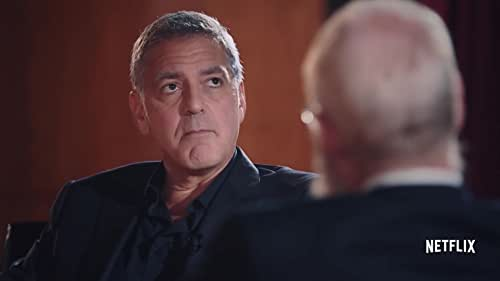 My Next Guest Needs No Introduction: George Clooney Gushes Over Amal