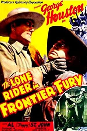 Where to stream The Lone Rider in Frontier Fury