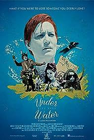 David Caprita, Pepe Serna, Arden Kelly, Paulina Guitron, Lucas Paz, Jacob Gibson, Marco Ferreira, and Sophy Taylor in Under Water: Dive Deep (2016)