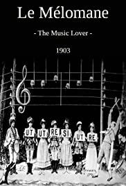 The Music Lover Poster