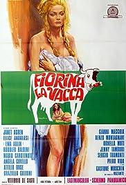 Fiorina la vacca Poster
