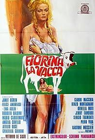Primary photo for Fiorina la vacca