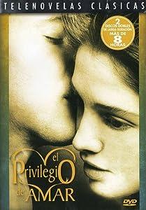 Película para descargar móvil El privilegio de amar - Episodio #1.116 [h264] [WEB-DL], Sabine Moussier (1999)