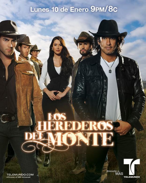 Los Herederos del Monte (TV Series 2011– ) - IMDb