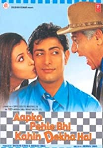 imovie pc download Aapko Pehle Bhi Kahin Dekha Hai [480p]
