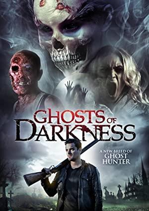 Where to stream Ghosts of Darkness