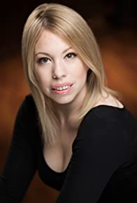 Primary photo for Lauren McGibbon