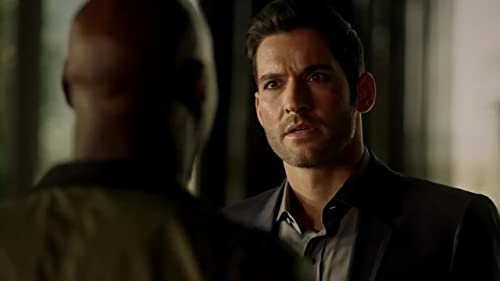 Lucifer: Maze Tells Lucifer & Amenadiel That Their Mom Escaped