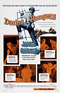 Movies you recommend to watch Darby's Rangers [480p]