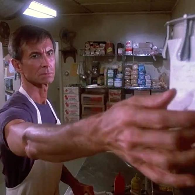 Anthony Perkins in Psycho II (1983)