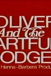 Oliver and the Artful Dodger: Part 1 Poster