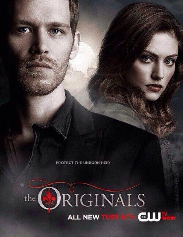 The Originals S1 (2013) Subtitle Indonesia
