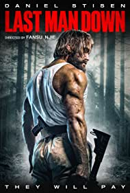 Daniel Stisen in Last Man Down (2021)