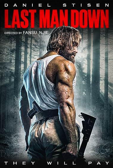Last Man Down (2021) HDRip English Movie Watch Online Free