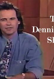 The Dennis Miller Show Poster
