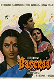 Baseraa(1981) Poster - Movie Forum, Cast, Reviews