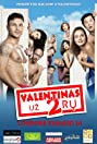Lost Valentine (2014) Poster