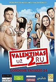 Lost Valentine Poster