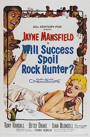 Where to stream Will Success Spoil Rock Hunter?