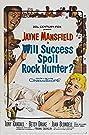Will Success Spoil Rock Hunter? (1957) Poster