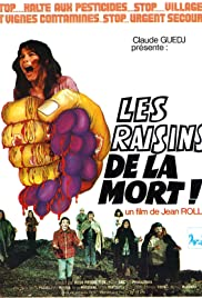 Les raisins de la mort (1978) Poster - Movie Forum, Cast, Reviews