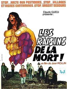 Les raisins de la mort France