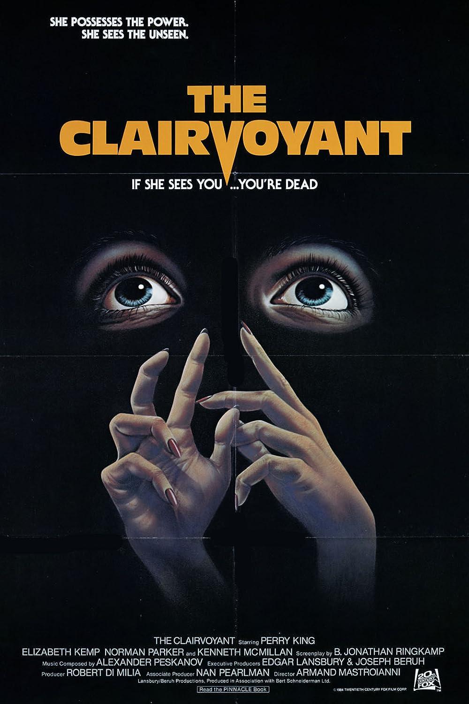 The Clairvoyant 1982 Imdb