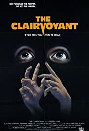 The Clairvoyant (1982) Poster - Movie Forum, Cast, Reviews