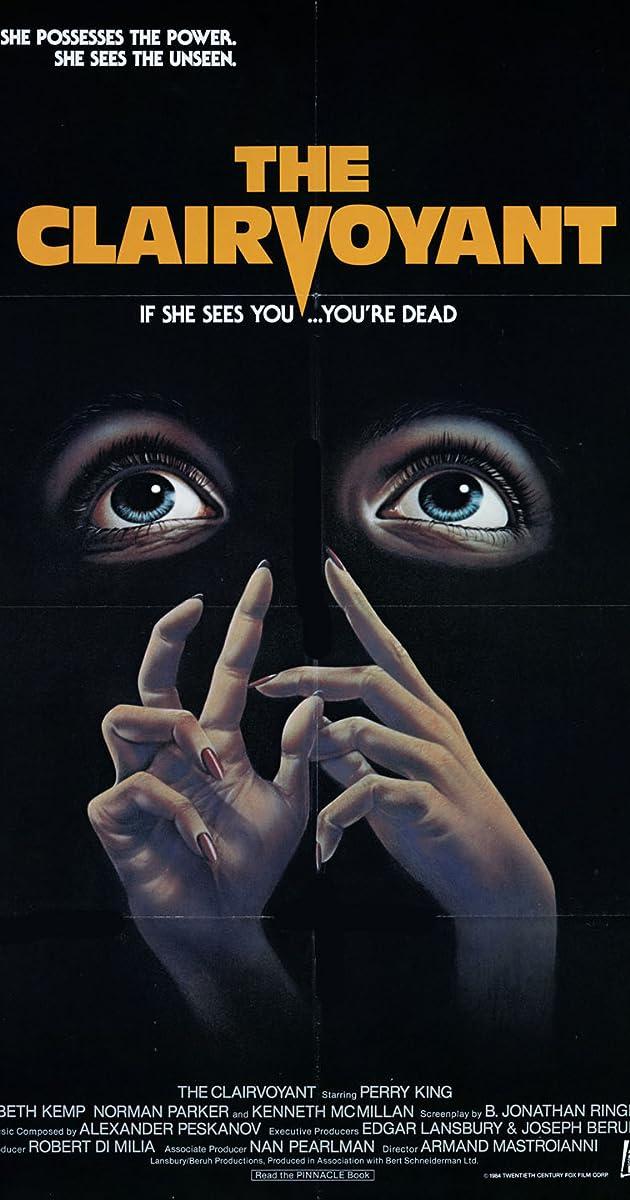 The Clairvoyant (1982) - IMDb