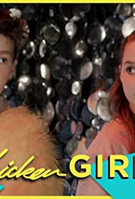 Hayden Summerall and Jules LeBlanc in Chicken Girls (2017)