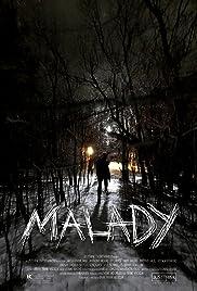 Malady Poster
